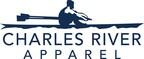 Charles River Apparel Logo.