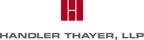 Handler Thayer, LLP.