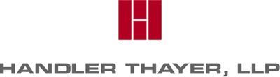 Handler Thayer, LLP. (PRNewsFoto/Handler Thayer, LLP) (PRNewsFoto/)