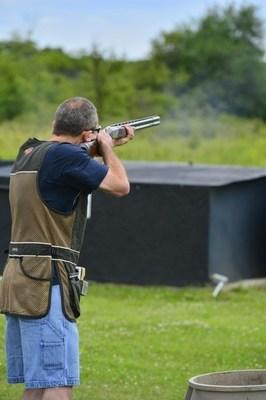 St. Petersburg gun club leaking lead in park