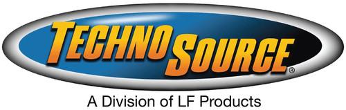 Techno Source Logo.  (PRNewsFoto/Techno Source)
