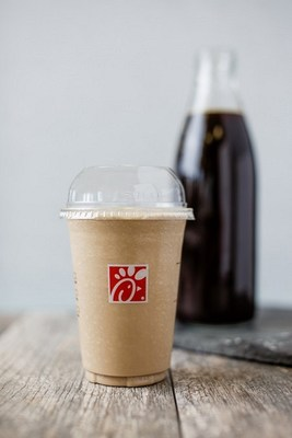 Chick-fil-A Launches New Frosted Coffee at Restaurants Nationwide