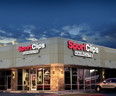"Sport Clips Haircuts ranked by Forbes as a ""Best Franchise to Buy"" for third consecutive year"
