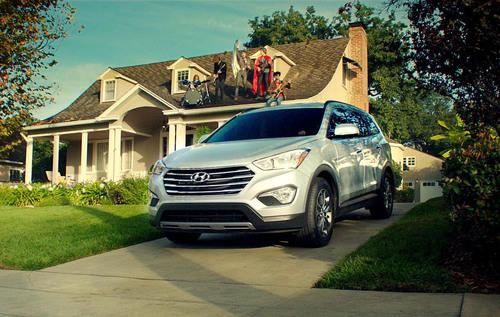 The Flaming Lips And Hyundai Produce Epic Super Bowl Ad