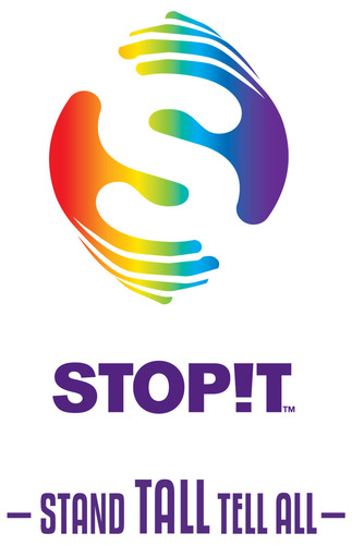 Anti-Cyberbullying App, STOPit, Launches to Help Victims and Halt Cyberbullies. (PRNewsFoto/STOPit) (PRNewsFoto/STOPIT)