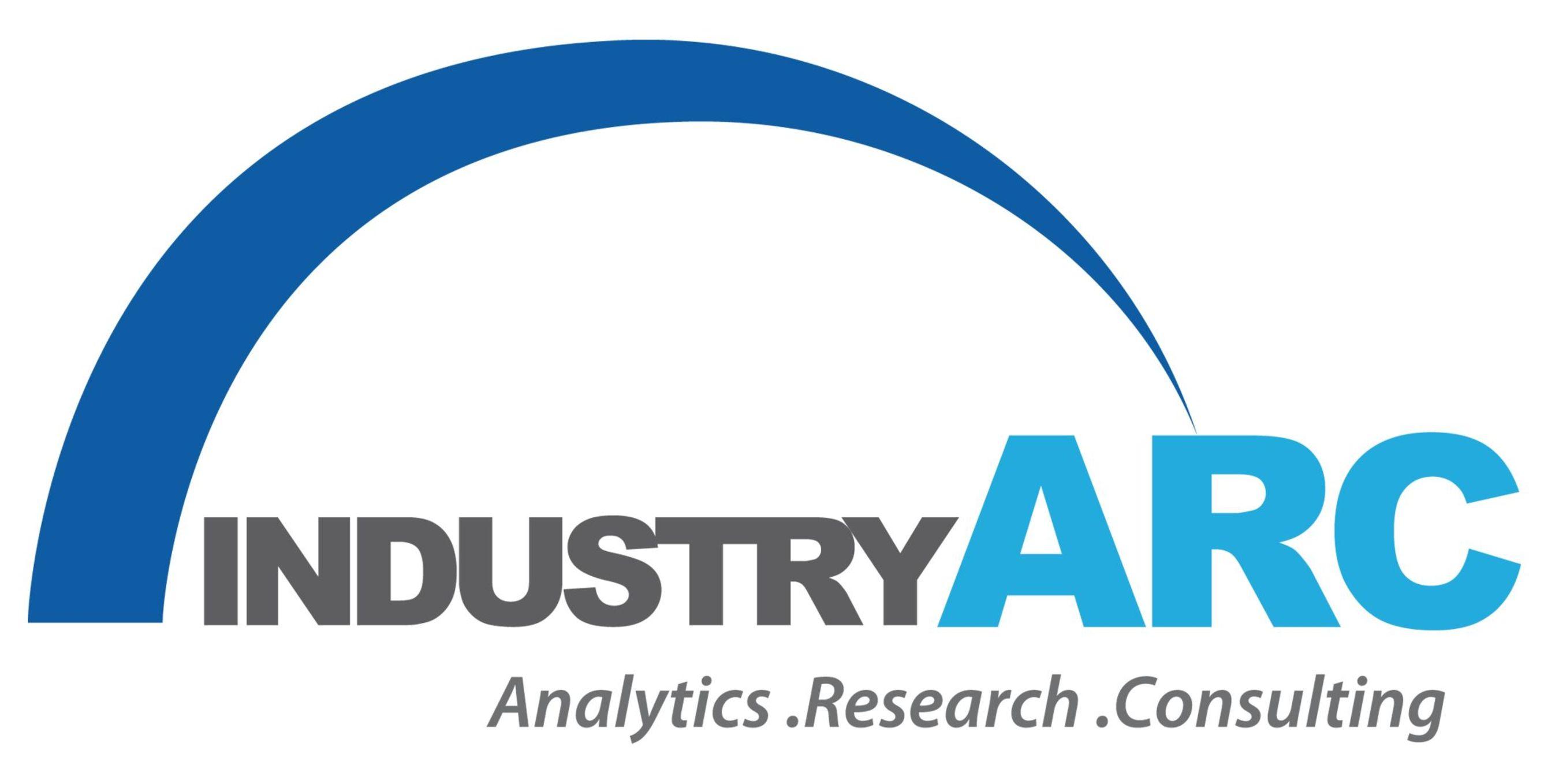 PR NEWSWIRE EUROPE - IndustryARC Logo (PRNewsFoto/IndustryARC)