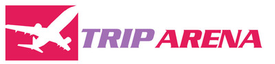 TRIP ARENA.  (PRNewsFoto/TRIP ARENA TRAVEL SERVICES PRIVATE LIMITED)