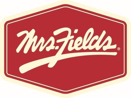 Mrs. Fields logo (PRNewsFoto/Mrs. Fields)