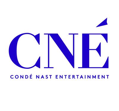 Conde Nast Entertainment logo