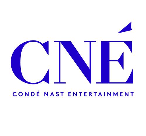 Conde Nast Entertainment logo (PRNewsFoto/Conde Nast Entertainment )