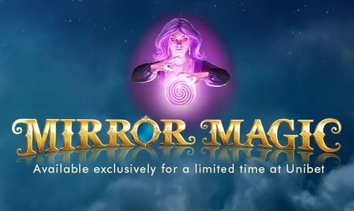 """""""Mirror Magic is Available Exclusively at Unibet Casino in Flash and HTML5, New Mirrored Pays Feature ..."""