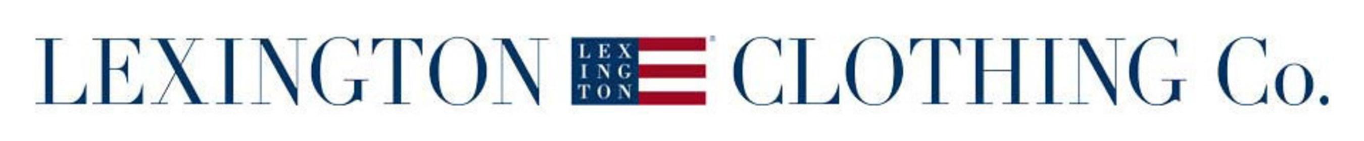 Lexington Clothing Company Logo