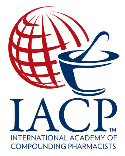 The International Academy of Compounding Pharmacists.  (PRNewsFoto/International Academy of Compounding ...