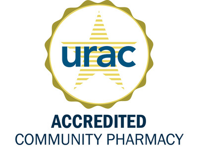 CVS / pharmacy is First National Pharmacy to Earn URAC Community Pharmacy Accreditation