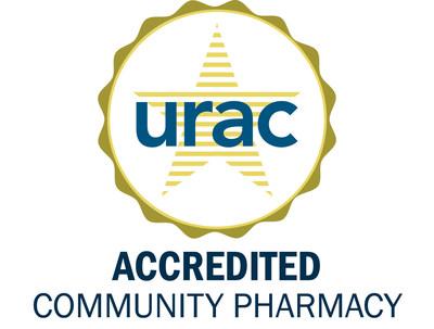 CVS / pharmacy is First National Pharmacy to Earn URAC Community Pharmacy Accreditation (PRNewsFoto/CVS/pharmacy)