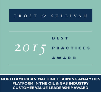 Frost & Sullivan Applauds the Disruptive Value of Mtell's Leading-edge Machine Learning Analytics