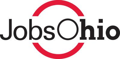 JobsOhio logo.  (PRNewsFoto/JobsOhio)