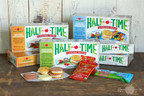 Introducing Applegate HALF TIME, the first natural and organic lunch kit. (PRNewsFoto/Applegate)