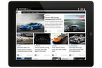Motorsport.com today announced the launch of its global footprint into the automotive review sector with the new digital platform, Motor1.com.