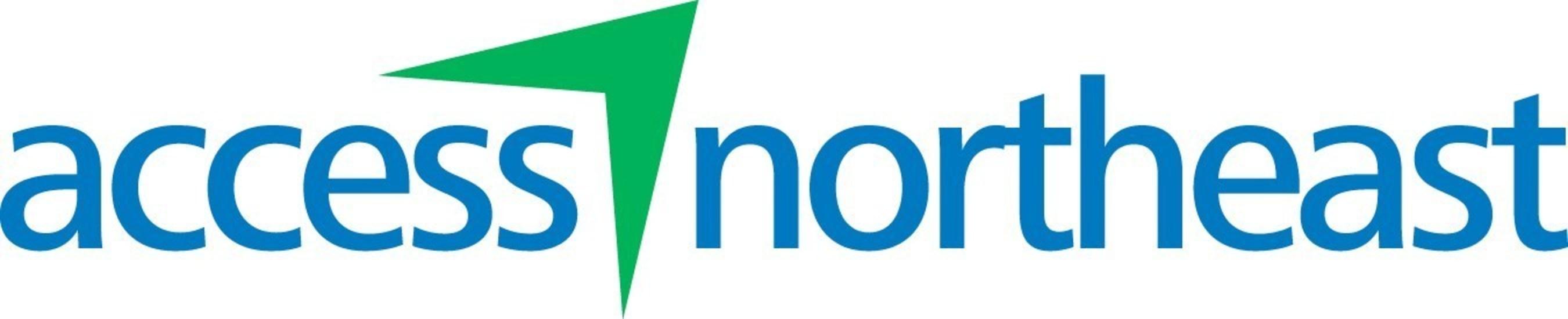 Access Northeast logo