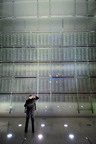 The Journalists Memorial at the Newseum. With this year's addition of 14 names from 2012 and previous years, the memorial will honor a total of 2,271 reporters, photographers, broadcasters and news executives from around the world, dating back to 1837. (Maria Bryk/Newseum)