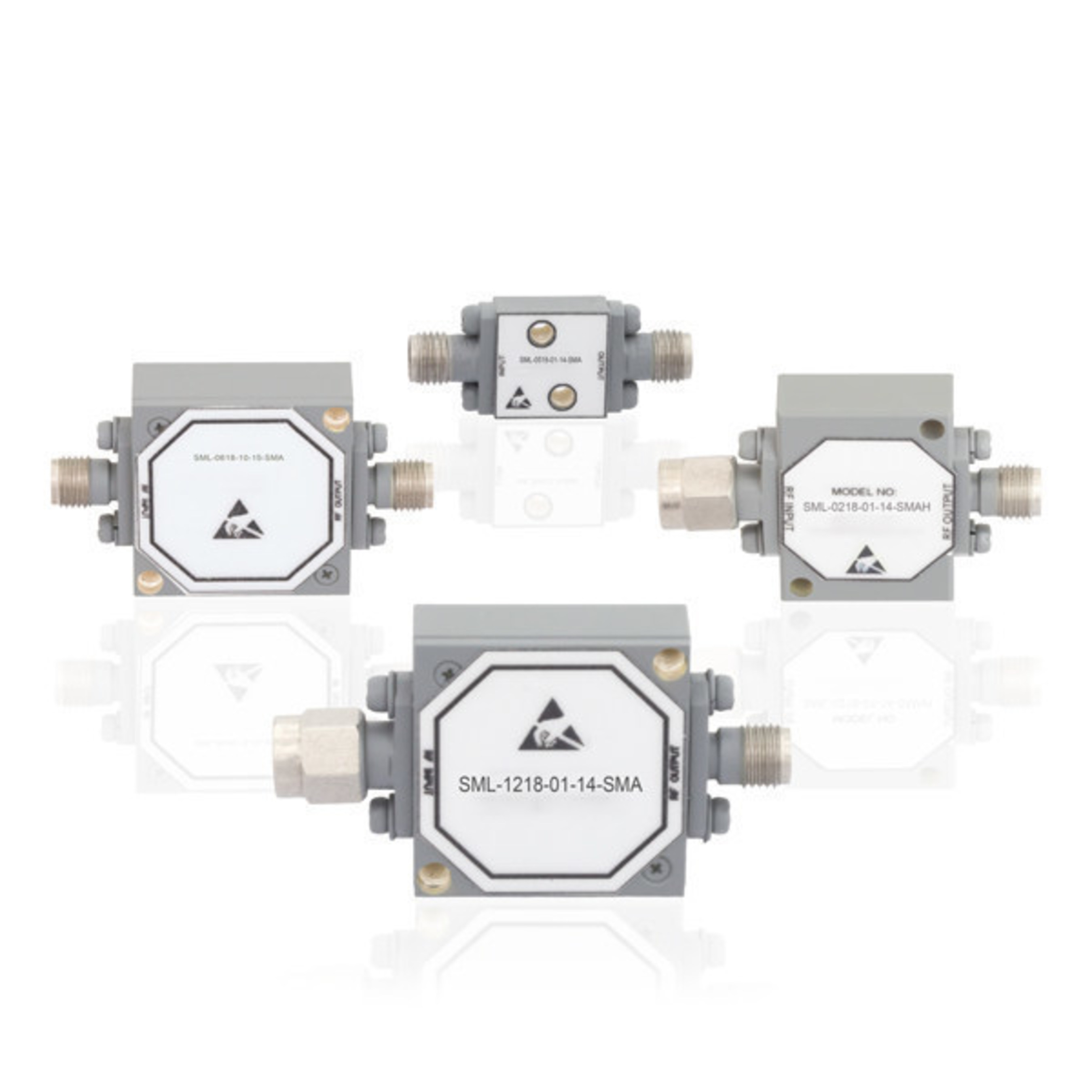 Fairview Microwave Releases New Coaxial High Power RF, Microwave and Millimeter Wave Limiters