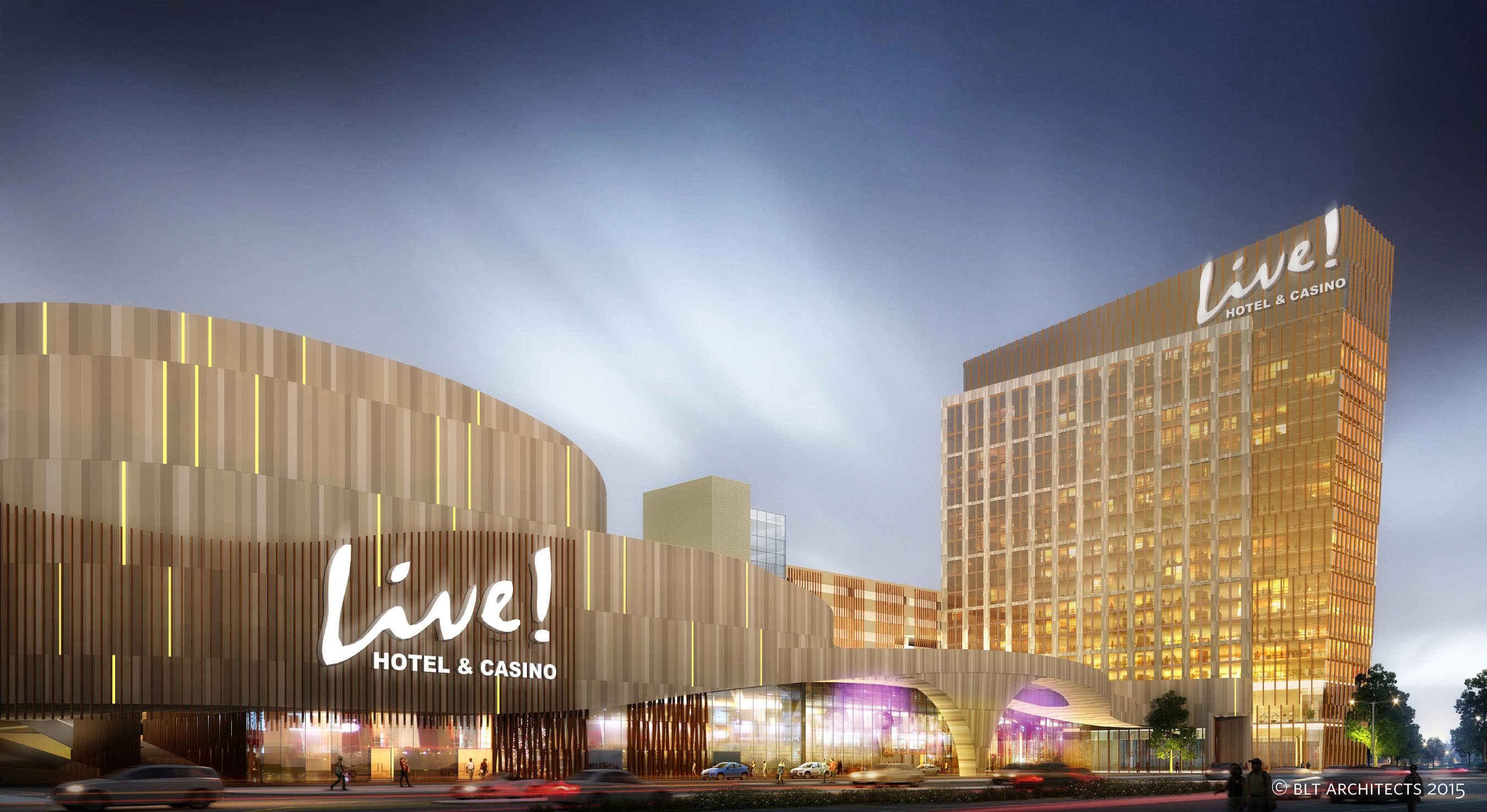 Philadelphia City Council unanimously approves zoning for the $450 million world-class Stadium District hotel & casino. Stadium Casino will bring thousands of new jobs and hundreds of millions of new tax dollars to the region.