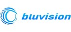 BluVision Company Logo (PRNewsFoto/BluVision, Inc.)