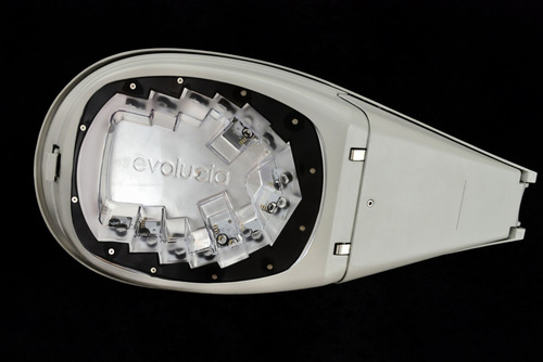 Evolucia Inc. Introduces Next Generation LED Roadway Lighting Technology with Industry Leading Ten & Evolucia Inc. Introduces Next Generation LED Roadway Lighting ... azcodes.com