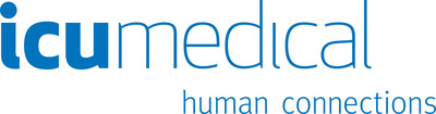 ICU Medical, Inc. Logo.  (PRNewsFoto/ICU Medical, Inc.)