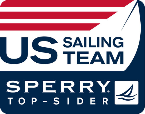 Sperry Top-Sider US Sailing Team.  (PRNewsFoto/Sperry Top-Sider)