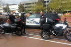 Burbank Police Department Goes Electric