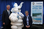 Michelin, Yellowstone Park Foundation Publish First Michelin Travel Guide To U.S. National Park