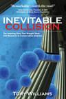 Inevitable Collision: Book Cover (PRNewsFoto/Mary Ann Liebert, Inc.)