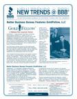 GoldFellow featured in Better Business Bureau publication.  (PRNewsFoto/GoldFellow)