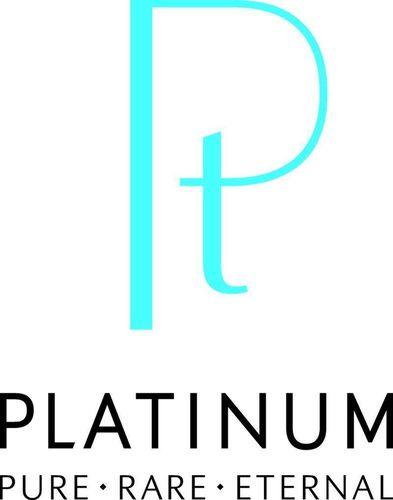 Platinum logo (PRNewsFoto/Platinum Guild International)