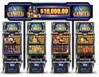 IGT will showcase its newly released Ca$h Climb link at the Australasian Gaming Expo.