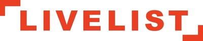 LiveList logo