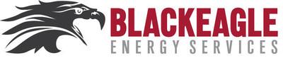 Blackeagle logo