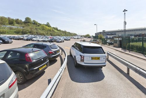 New investment opportunities at London Luton airport offered by Direct Airport Parking Investment