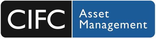 CIFC Logo. (PRNewsFoto/CIFC Corp.) (PRNewsFoto/CIFC CORP.)