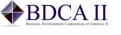 Business Development Corporation of America II