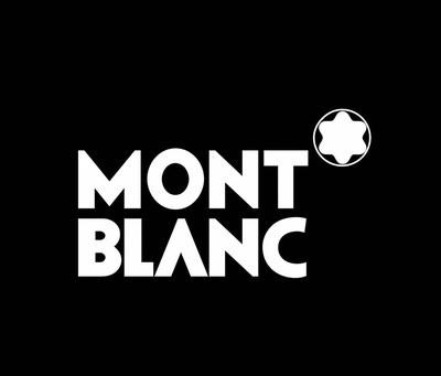 Montblanc Logo. (PRNewsFoto/Montblanc)
