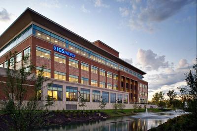 IGS Energy Headquarters Achieves LEED™ Platinum Certification
