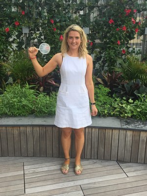 iProspect's Christina Malcolm Wins Google's 2016 Search Excellence Award