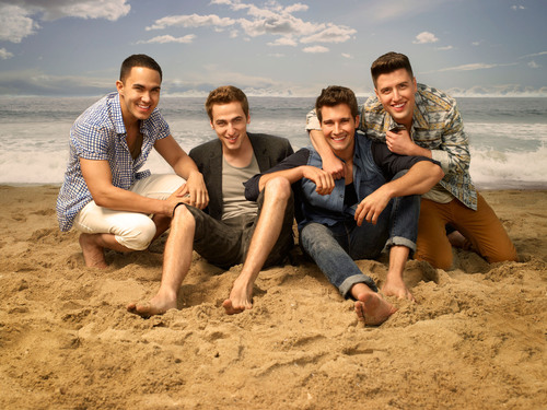Nickelodeon Premieres Season Four of the Hit Live-Action Series Big Time Rush, Thursday, May 2, at