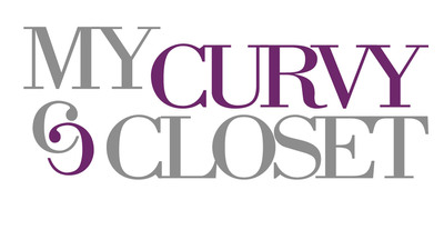 My Curvy Closet logo.  (PRNewsFoto/Beyond the Rack)