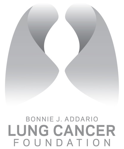 The Bonnie J. Addario Lung Cancer Foundation Honors Leading International Lung Cancer Oncologist