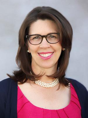 Mary Castiglia, New Senior Vice President of Hub International Insurance Services' San Francisco Commercial Division.  (PRNewsFoto/Hub International Insurance Services)