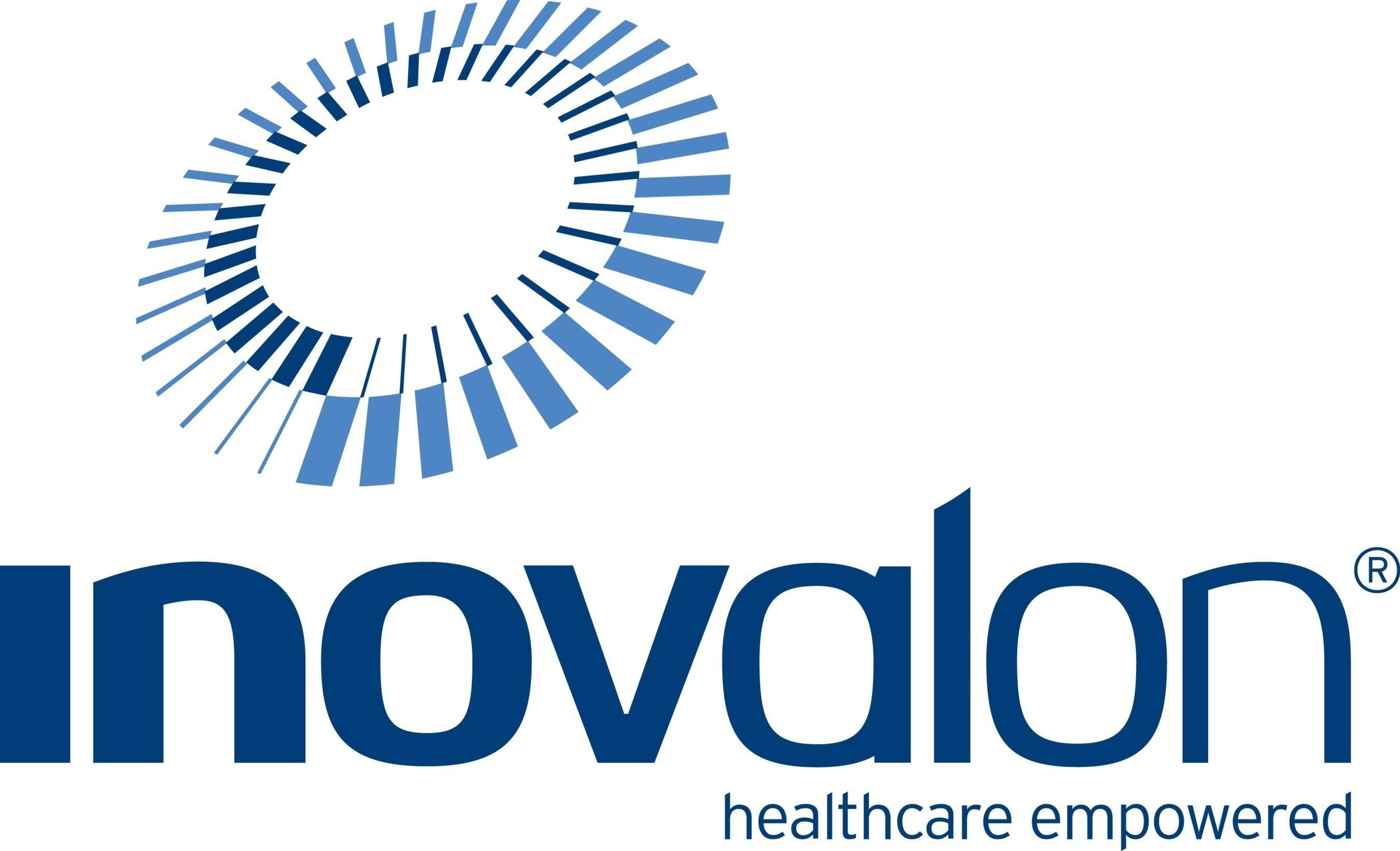 Inovalon logo